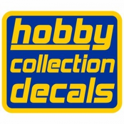 Decals Hobby Collection