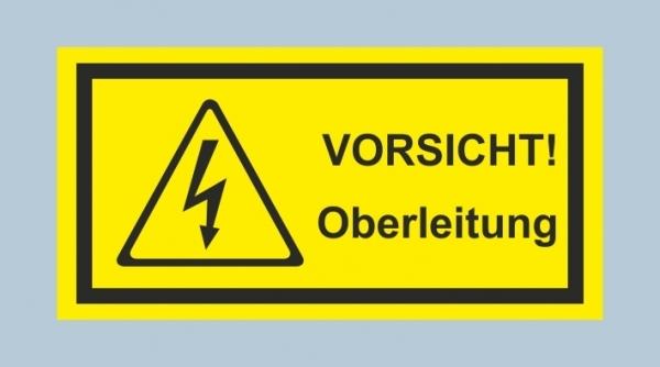 950726, Warnhinweis - Gefahrenhinweis \