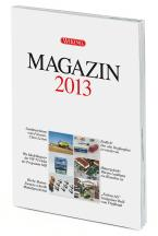 WIKING Magazin 2013