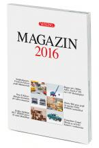 WIKING-Magazin 2016