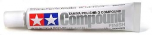 Tamiya Politur Finish