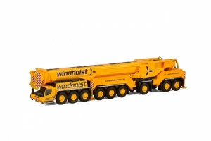 Liebherr LTM1750-9.1 - Mc Nally's Windhoist