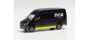 "Mercedes-Benz Sprinter `18 Kasten ""NOX"""