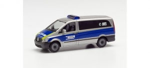 "Mercedes-Benz Vito Bus ""THW Dillenburg"""