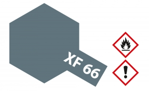 XF-66 Hellgrau matt, light grey matt
