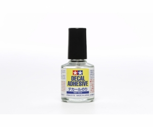 Decal Adhesive  / Haftmittel 10 ml