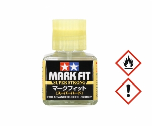 Mark Fit Super Strong Dekorweichmacher 40ml
