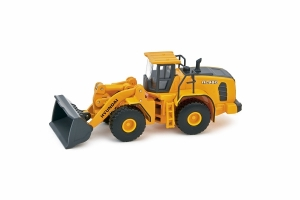 Hyundai HL980 Wheel loader