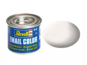 05 Revell Color Email Weiß Matt