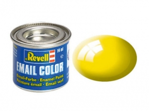 12 Revell Color Email Gelb Glänzend