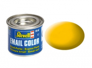15 Revell Color Email Gelb Matt
