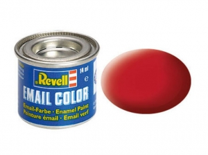 36 Revell Color Email Karminrot Matt