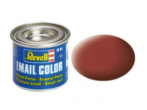 37 Revell Color Email Ziegelrot Matt