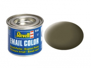 46 Revell Color Email Nato-Oliv Matt