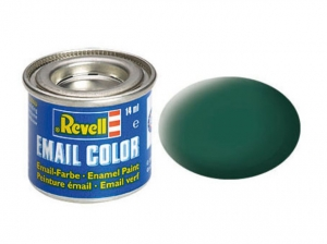 48 Revell Color Email Seegrün Matt