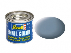 57 Revell Color Email Grau Matt