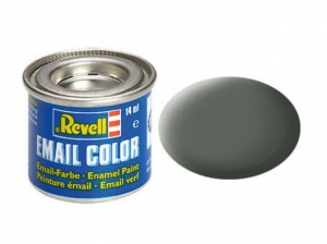 66 Revell Color Email Olivgrau Matt