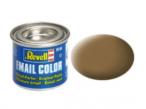82 Revell Color Email Dark-Earth Matt RAF