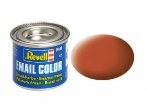 85 Revell Color Email Braun Matt
