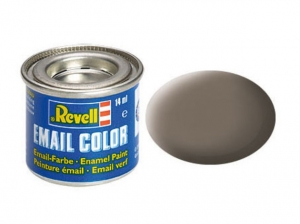 87 Revell Color Email Erdfarbe Matt
