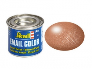 93 Revell Color Email Kupfer Metallic
