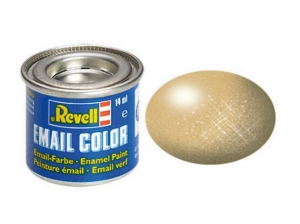 94 Revell Color Email Gold Metallic