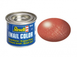 95 Revell Color Email Bronze Metallic