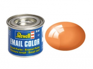 730 Revell Color Email Orange Klar