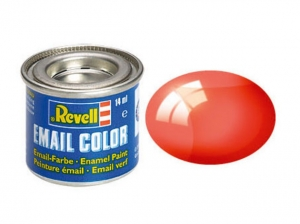 731 Revell Color Email Rot Klar