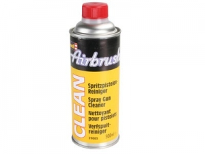 Airbrush Email Clean, 500 ml