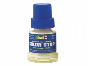 Color Stop Revell