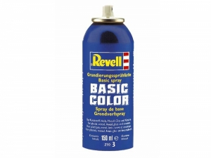Basic Color Revell