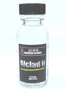 ALC307-60 Airbrush Cleaner