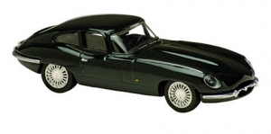 Jaguar Type E-1961