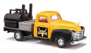 Chevrolet Pick-up Barbecue