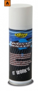 Carson Paint Killer-Lackentferner Spray