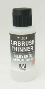Vallejo - Airbrush Thinner