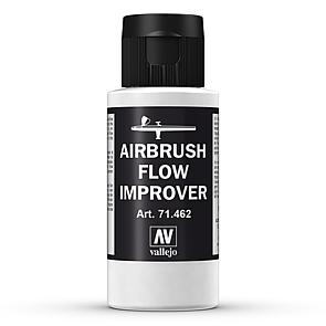 Vallejo - Airbrush Fließverbesserer, 60 ml