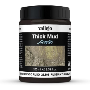 Thick Mud Russian 200 ml