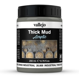 Thick Mud Industrial 200 ml