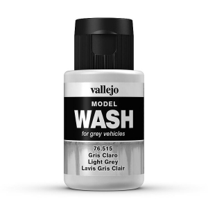 Model Wash 515 Light Grey - leicht grau