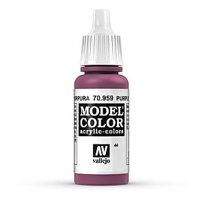 Vallejo Model Color 044 Rotviolett - Purple