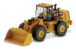 Cat 966M Wheel Loader - Radlader