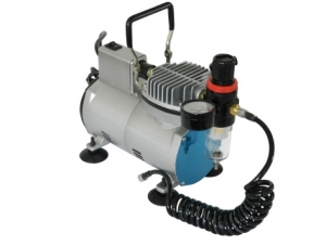 Werther TC108 - Airbrush Kompressor