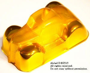 ALC402 Transparent Yellow