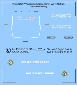 Polizeiseelsorge Wuppertal