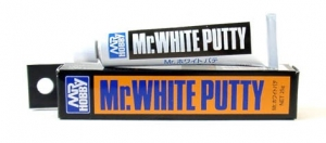 Mr. White Putty Kunststoffspachtel