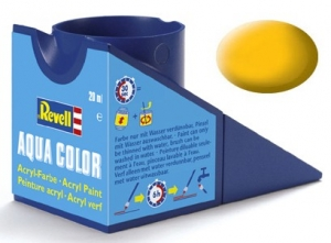 15 Revell Aqua Color Gelb Matt