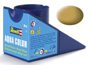 16 Revell Aqua Color Sand Matt