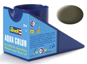 46 Revell Aqua Color Nato-Oliv Matt